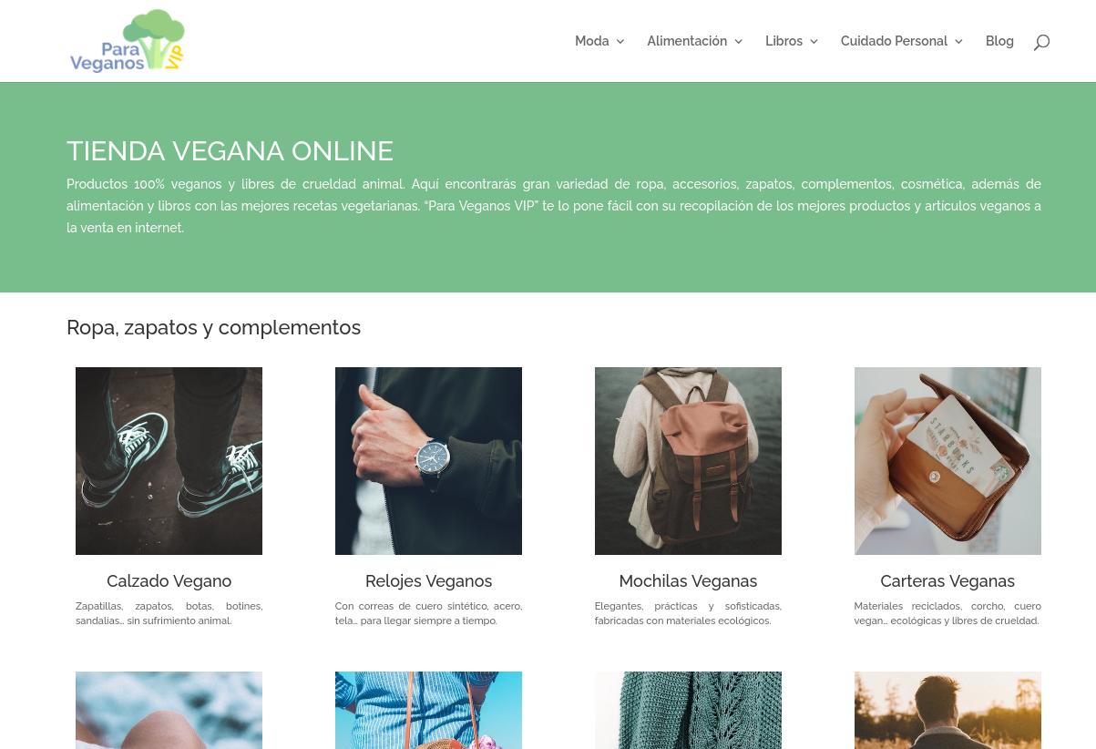 Para veganos bolsos veganos