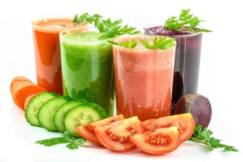 Dieta de verano vegana: Desayunos