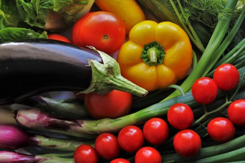 Dieta de verano vegana: Cenas